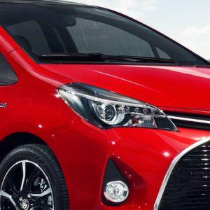 Toyota-Rückruf: Federbeinstützlager