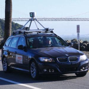Autonomes Fahren: Vernetzte Teamarbeit