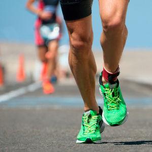 Warum rennen manche Menschen viel schneller als andere?