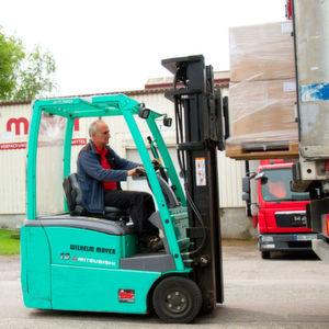 Logistik-Partnerschaft auf Augenhöhe