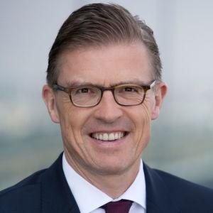 Oliver Seidl neuer Schenker-Finanzvorstand