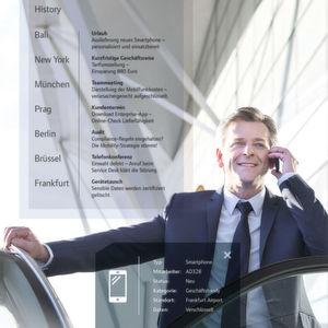 Die Komplettlösung für intelligente Mobility