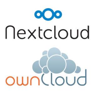 Upgrades für Nextcloud und ownCloud