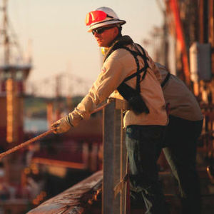 Petrochemical Joint Venture on Gulf Coast