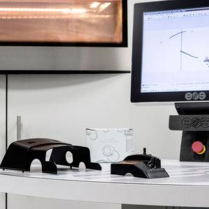 Mercedes sichert Ersatzteil-Versorgung per 3D-Druck