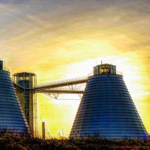 60.000 Tonnen Phosphor im Klärschlamm: Eine Herausforderung für das Klärwerk der Zukunft