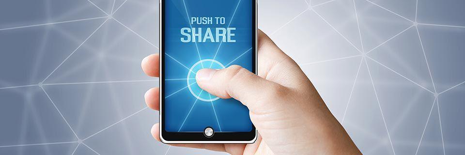 Filesharing im Unternehmen: Strategie gesucht