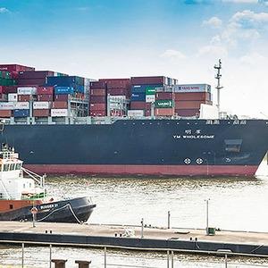 Schiffbau auf dem Weg zur Digitalisierung