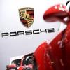 Porsche investiert in E-Mobilität und Digitalisierung