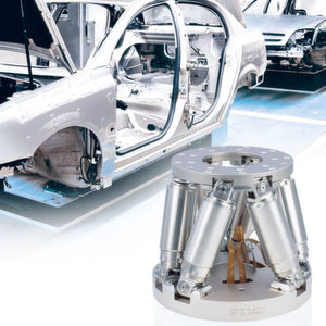 Hilfe für den Roboterarm