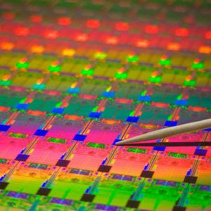 3-D-Integration wird Strukturminiaturisierung nach Moore bis 2021 ablösen