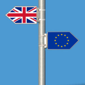 Brexit hemmt das Konsumklima