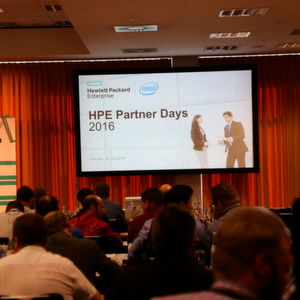 HPE Partner Days
