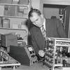 Vor 70 Jahren: Erstes Oszilloskop mit Trigger auf Zeitbasis