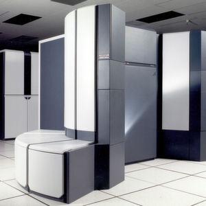 Supercomputer gegen Cyberkriminelle