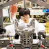 GKN Driveline erweitert Allrad-Produktion in China