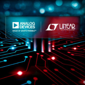 Analog Devices kauft Linear Technology