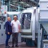 Vernetzte Technologiefabrik von Festo macht Industrie 4.0 konkret