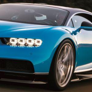 Bugatti Chiron: Wenn der Tacho bis 500 geht