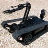Polyclutch schützt Roboter und Mensch