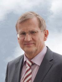 Matthias Kunisch, Geschäftsführer, forcont business technology
