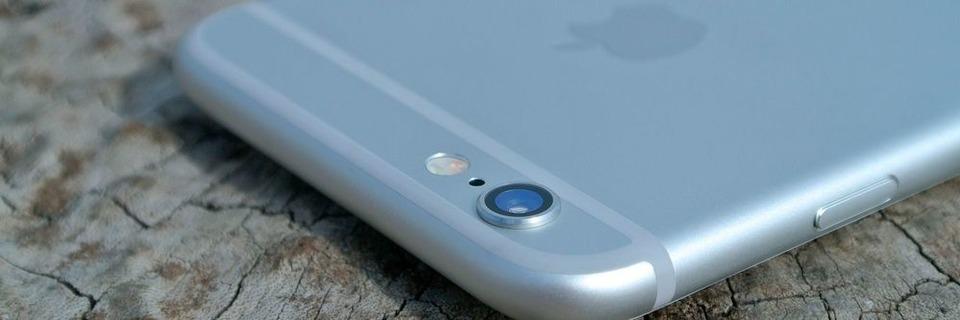 Apple: Neues Gerücht übers nächste iPhone-Modell