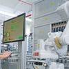Zum Geburtstag eine flexible, hochautomatisierte Montagelinie