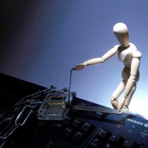 Cyber-Kriminalität in einer neuen Dimension