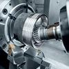 Deutsche Werkzeugmaschinenindustrie läuft auf Hochtouren und legt um 16 % zu