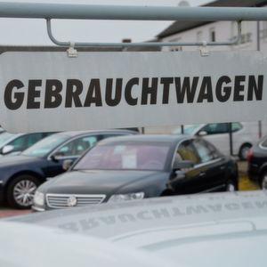 Abgas-Affäre: Betroffene VWs performen als Gebrauchte unterschiedlich