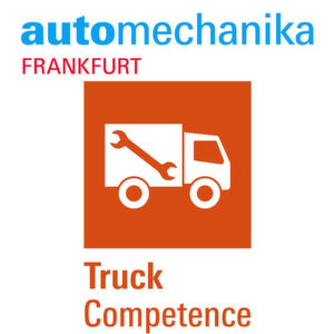 Automechanika 2016: Trends bei den Trucks