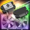 IC mit 30-A-/40-V-MOSFETs für BLDC-Antriebe in Fahrzeugen