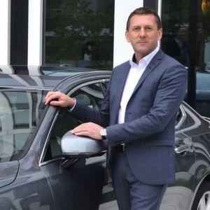 Volvo: Die blau-gelbe Alternative