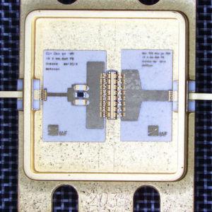 Fraunhofer baut 5G-Leistungsverstärker
