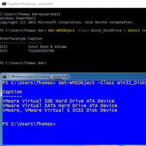 Windows Management Instrumentation WMI