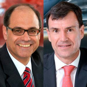 Neuer Leiter für BMW-Niederlassungsverbund Nord
