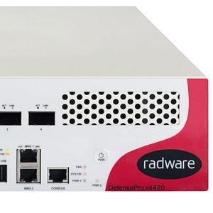 Radware: Load Balancing für KMU