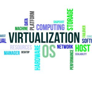 Virtualisierung: erst die Planung, dann die Technik