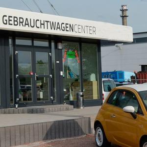 Gebrauchtwagenmarkt sackt im Juli ab