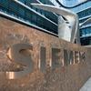 Siemens trotzt Öl- und Gasflaute