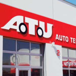 ATU-Übernahme ist abgeschlossen