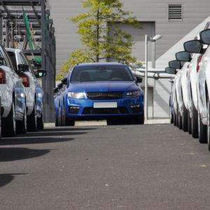 Fuhrpark-Barometer: Der Diesel ist alternativlos