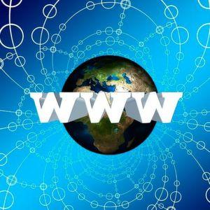 WWW: Drei Buchstaben, die die Welt veränderten
