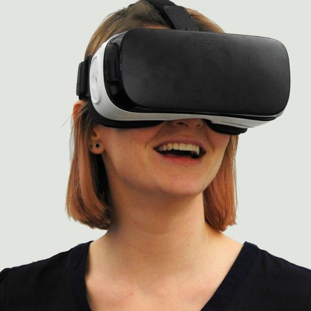 Schafft neue Voraussetzungen im Automobilvertrieb: Virtual Reality.