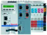 IndraControl L85: Die Steuerungshardware von Bosch Rexroth setzt auf COM-Express-Module von Kontron.