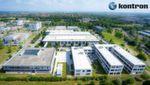 Kontron-Headquarter in Augsburg: keine Branche, in der Produkte von Kontron nicht zum Einsatz kommen.