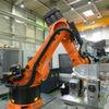 Wenn der Roboter die Maschine versteht