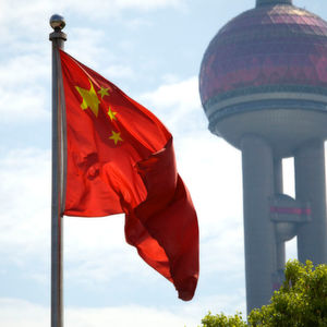 Deutliches Zulassungsplus in China