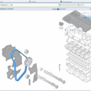 Automechanika 2016: Werbas lanciert OE-Teilefinder