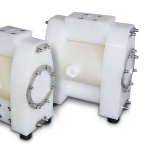 More Power for Filter Presses